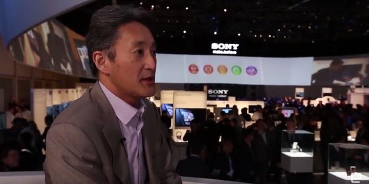 Sony z dobičkom, ki si ga je želel celo desetletje