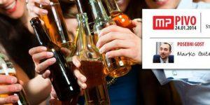 MP druženje podjetnikov ob pivu (POLNO!)