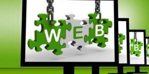 Spletna stran – vaš vir potencialnih kupcev