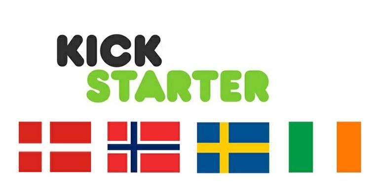 Kickstarter nam je vse bližje in bližje!