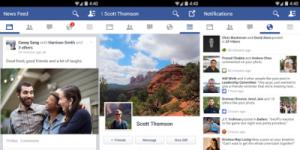 Kako vnaprej razporediti objave na Facebooku?