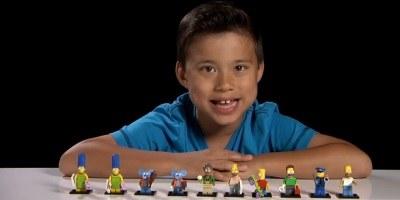 Osemletnik na YouTubu zasluži več kot milijon dolarjev na leto