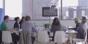 Video: Pravi čas za ustanovitev podjetja je… zdaj!
