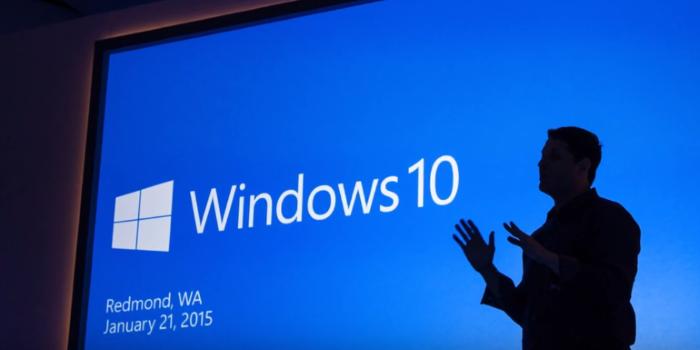 Microsoft spremenil napovedi za Windows 10