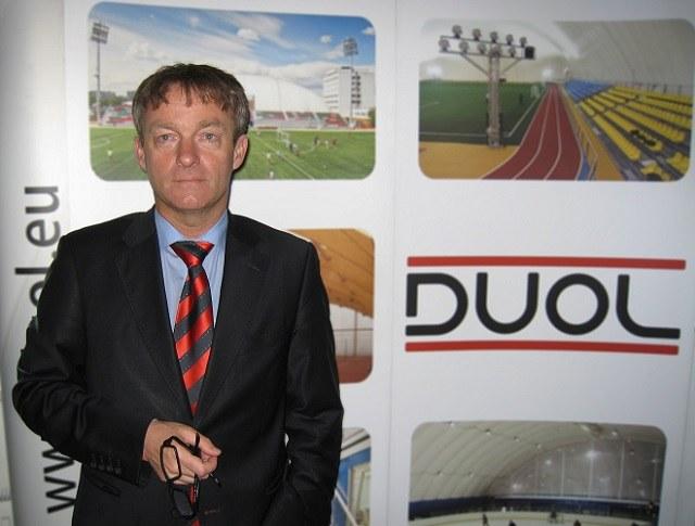MP intervju: Dušan Olaj, podjetnik leta 2013 – Duol Inženiring