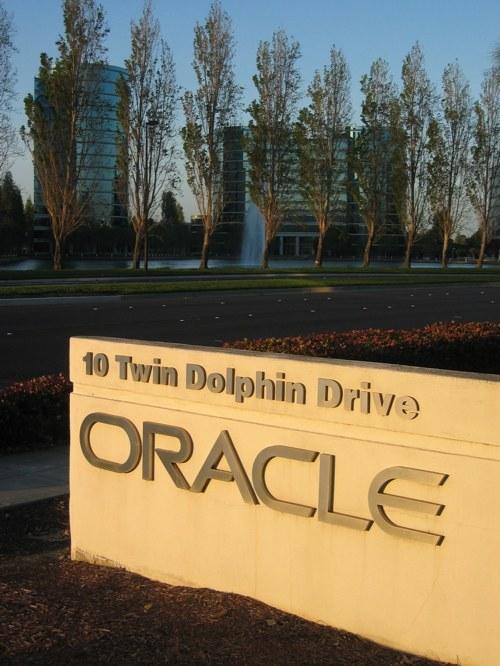 Oracle po nakupih: 6,6 milijarde za BEA