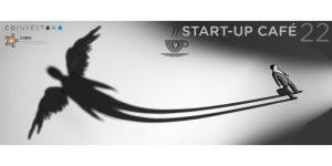22. Start-up caffe: Kako postati uspešen serijski podjetnik: Zgodba novozelandskega investitorja