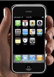 Novice: Gmail, iPhone, Business.com, ISP oglasi