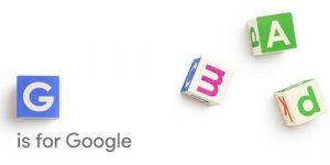 Alphabet – novo krovno podjetje, ki bo prevzelo tudi Google