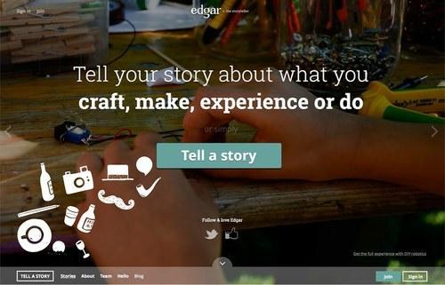 Inovativni startup Edgar prejel angelsko investicijo!