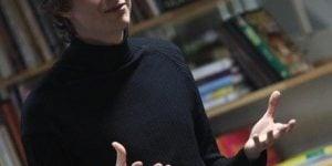 MP intervju: Matija Goljar – Ustvarjalnik