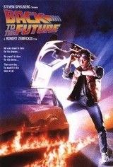 Poslovna priložnost: film Nazaj v prihodnost