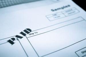 Bi si želeli, da vam stranke pravočasno plačajo račun?