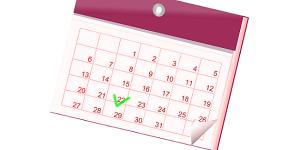 Koledar poslovnih obveznosti za september 2016