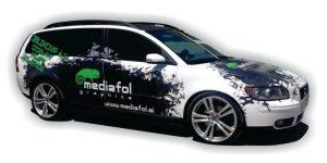 Mediafol  Grafika – inovativno reševanje konkretnega problema na trgu