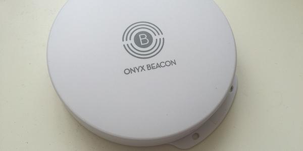 Prihodnost komunikacije v fizičnih prostorih je v beaconih
