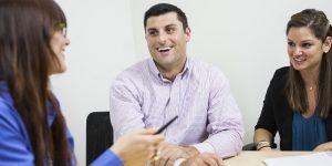 Kako izstopati na zaposlitvenem intervjuju?