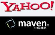 Yahoo v 17 mesecih uničil podjetje Maven Networks