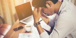 Video: Kako lahko podjetnik nadzoruje stresne situacije?