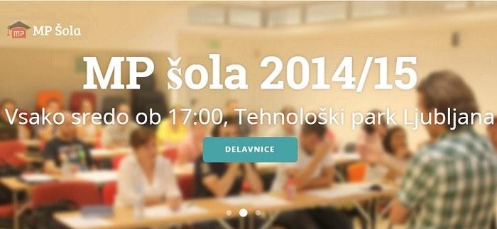 MP šola 2014/15