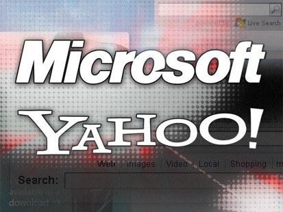 Yahoojevi investitorji si želijo nove ponudbe Microsofta