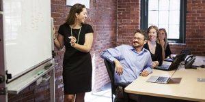 Kako zagotoviti, da bodo vaši sestanki uspešni