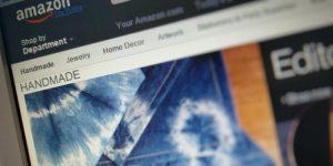 Zaživela je Amazonova spletna stran za obrtnike, imenovana Handmade