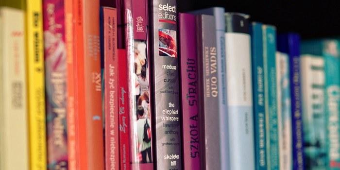Video: 5 knjig, ki lahko izboljšajo vaš način vodenja podjetja