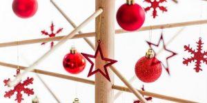 Xmas3 – naravna in sodobna božična drevesca