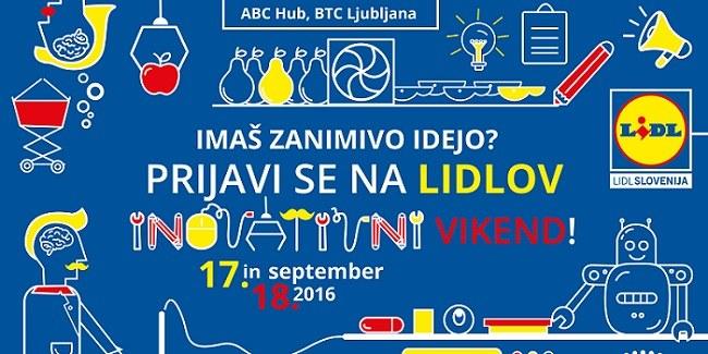 "Lidlov Hackathon - ""hekerski"" poslovni dogodek"