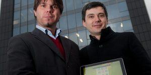 MP intervju: Prva investicija v Dober posel – iQpon!