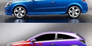 Poslovna priložnost: okolju prijazne barve