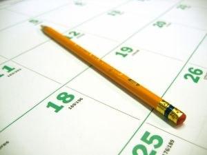 Kaj morate storiti na koncu vsakega sestanka?