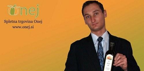 Nov MP intervju: Dejan Černi - Spletna trgovina Onej