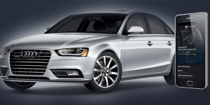 Audi z drugimi investitorji investiral 28 milijonov v Silvercar