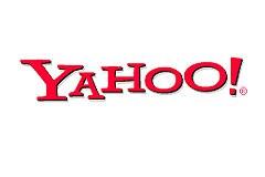 Yahoo vrača udarec