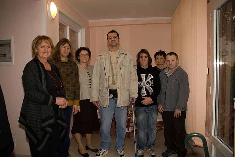 Varstveno delovni center Nova Gorica z novo sodobno stanovanjsko enoto