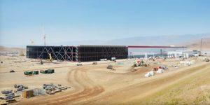 Nastopil je trenutek za odprtje največje tovarne na svetu – Tesline Gigatovarne