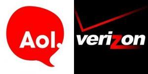 Verizon bo za 4,4 milijarde dolarjev prevzel podjetje AOL