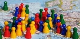 Koristno: Svet EU razpisuje 100 plačanih pripravništev