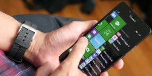 Microsoftove Lumie ne pritegnejo več pozornosti