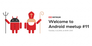 Android Meetup #11