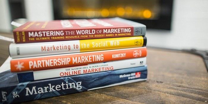 Video: 10 odličnih knjig za podjetnike