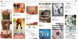 Je Pinterest zamudil svojo priložnost?