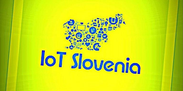 IoT Slovenija spozna IoT Avstrijo & Hrvaško