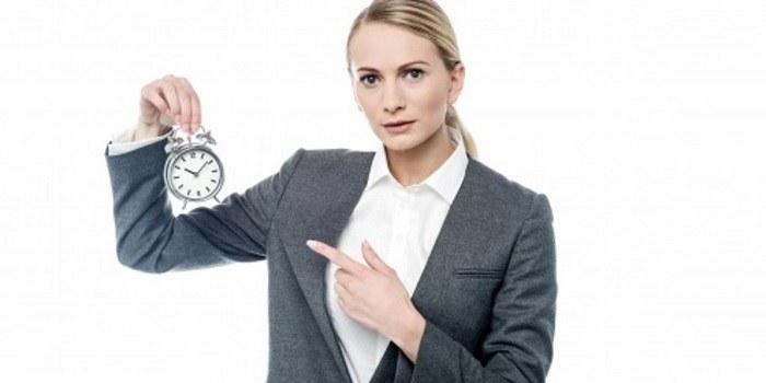 Najbolj produktivni ljudje delajo le 52 minut ...