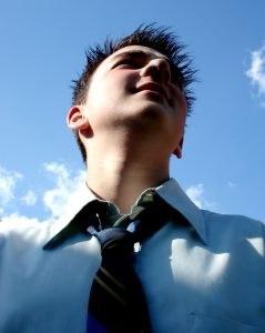 Kako si ustvariti kredibilnost kot mladi podjetnik?