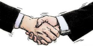 15 odličnih taktik za pogajanje