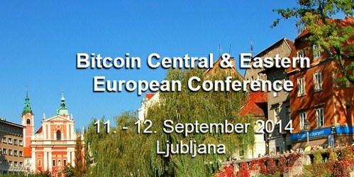 Poznate Bitcoin? Mednarodni strokovnjaki se bodo jutri zbrali v Ljubljani!