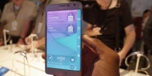 Samsung s tremi zasloni